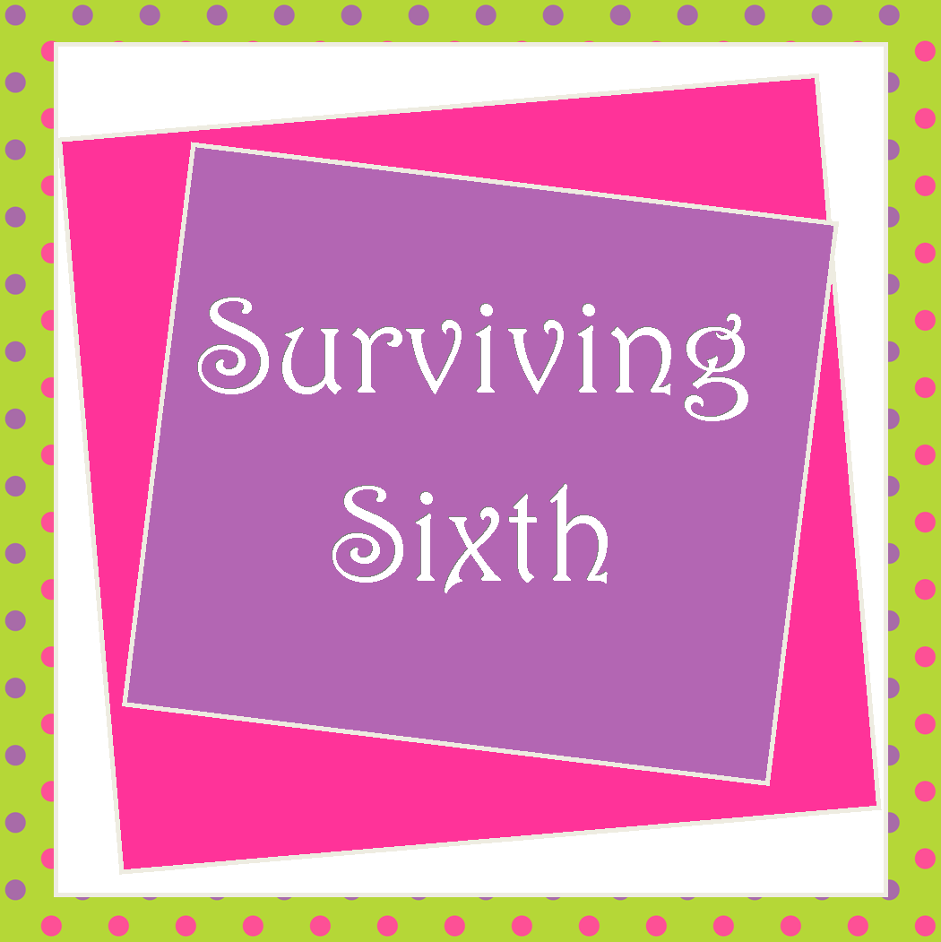 Surviving Sixth Button