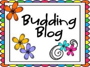 Budding Blog