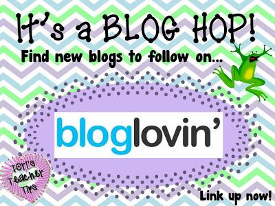 bloglovin' blog hop