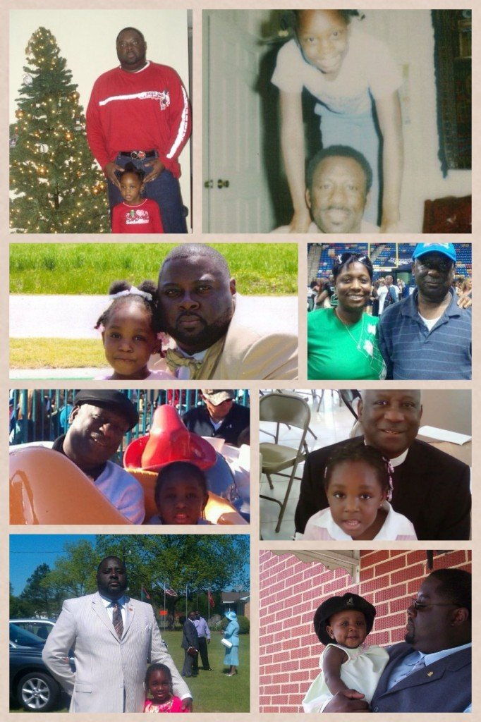 The Best Men I Know!