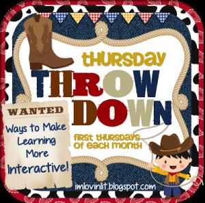 ThursdayThrowdown