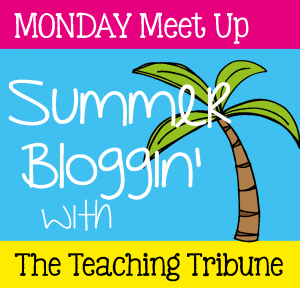 Monday Meet Up Sign